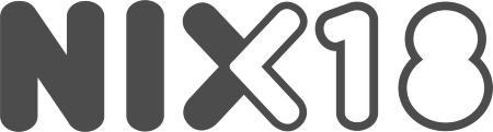 Logo Nix 18
